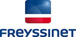 Logo Freyssinet